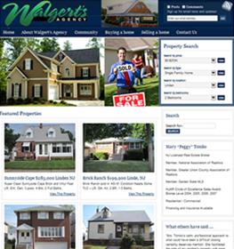 Nj Web Design Portfolio